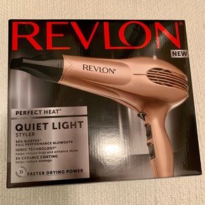 Revlon Lightweight Hair Dryer